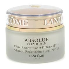 BY LANCOME, ANTI-AGING 1.7 OZ ABSOLUE PREMIUM BX CREAM SPF 15