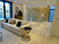 Aussietecture natural stone supplier has a unique range natural stone products for walling, flooring & landscaping. Sandstone Cladding, Natural Stone Cladding, Sandstone Wall, Natural Stone Wall, Natural Stones, Landscape Design, Garden Design, House Design, Stone Supplier
