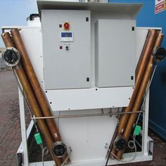 Heating & Cooling Hire from Aqua Hire UK- Temperature Control Solutions- Range of Boilers, Heaters, Chillers and AC for Hire- UK Wide From Next-Day Delivery Heating And Cooling, Aqua, Cool Stuff, Water