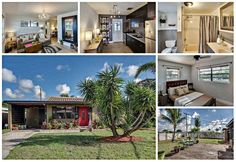 This charming 2-bedroom, 2-bathroom home comes with a bonus room!  It also has great curb appeal and landscaping, a carport with an open porch and wood ceiling.  With plenty of renovations, this home offers the best value! #sellmypropertyfortlauderdale #SouthFloridaHomeSellers  http://www.lanhamassociates.com/homes-in-oakland-park/7075