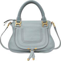 Chloé Marcie Medium zweifache Tragweise Tasche