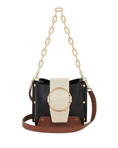 be3fff50e43d Kate Monogram YSL Small Leopard-Print Velvet Crossbody Bag