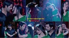 Arnav and Khusi