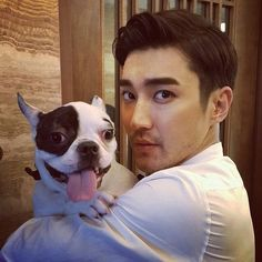 10 nov 2014 Siwon Twitter Updated ♥♥♥ Sexy!!!