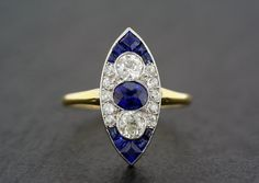 Hey, I found this really awesome Etsy listing at https://www.etsy.com/ca/listing/288797413/art-deco-engagement-ring-antique-art