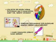scamper yöntemi nedir e nasıl uygulanır (1) Preschool Worksheets, Preschool Activities, Whale Crafts, Turkish Lessons, Learn Turkish, Montessori Math, Do It Yourself Fashion, Time Kids, School Counseling