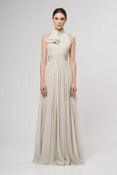 Reem Acra Pre Spring 2013 collection