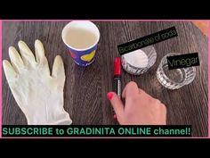 The playful glove! - YouTube