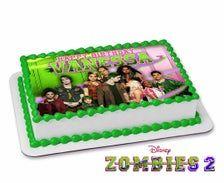 Zombie Birthday Cakes, Zombie Birthday Parties, 10 Birthday Cake, Zombie Party, Disney Birthday, Birthday Ideas, Birthday Stuff, 8th Birthday, Zombie Disney