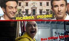 Box Office 22 gennaio Italia e USA: Top Ten dei film del week-end. In Italia domina L'ora legale, mentre negli USA Split