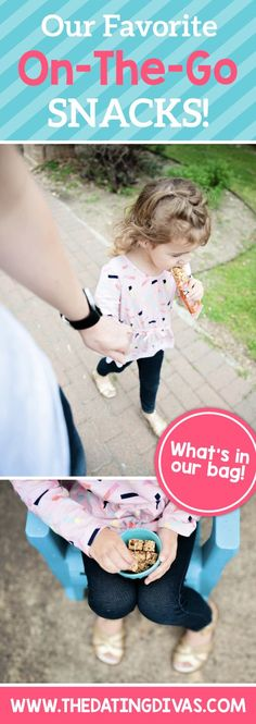 We're talking kid-friendly snacks on the blog today! We are loving Kellogg's new Protein Snack Bites... and so are our kids! #ad