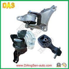Auto Parts Motor Transmission Engine Mount For Honda Civic 2012 Car  (50820 TS6 H03, 50820 TR0 A81, 50820 TS6 H81)