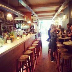 De Zwarte Vosch - Spaans Restaurant voor Pinchos en Tapas, Oude Gracht 48 in Utrecht