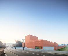Galería de Teatre-Auditori de Llinars del Vallès / Álvaro Siza Vieira + Aresta + G.O.P. - 8
