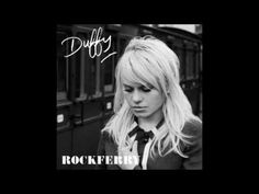 Rockferry Deluxe Edition - Duffy (Full Album) 2008 - YouTube