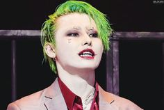 #Joker #U-kwon #HitTheStage OMG, i watched it and almost died