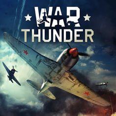 War Thunder Free Download PC Game