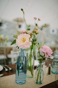 Cómo tener una boda estilo Pinterest - Lisa Rigby Photography
