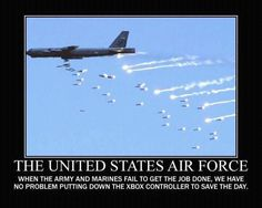 air force memes - Cute No Grunts or Leathernecks guarding your happy ass Flat out funny Military Jokes, Military Life, Navy Military, Air Force Humor, Aviation Humor, Aviation Quotes, Aviation Technology, Excuse Moi, Military Aircraft
