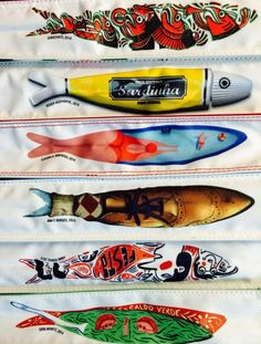 """sardines"" poster - June Festivities in Lisbon, #Portugal by Egeac / ArtWear"