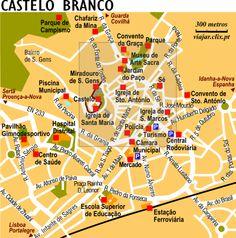 GVPTHG ** Castelo Branco