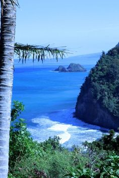 This entry is part 4 of 5 in the series Hawaii - The Big Island   Pololu Valley Lookout Located...