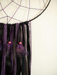 Attrape rêves Modèle Bursa #dreamcatcher #attrapereves #attrape #rêves #handmade #faitmain #boho #bohemian #bohème