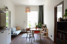 Ganhe uma noite no Small & Cozy Vacation Apartment - Apartamentos para Alugar em Riga no Airbnb!