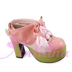 antaina 蝴蝶结丝带新款公主鞋1249-淘宝网
