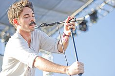 Taylor Rice from The Local Natives <3