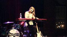 Like a Piano (at the High Watt)