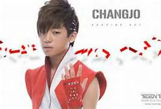 Good picture Dancing Boy Changjo