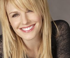 Kathryn Morris aka Lilly Rush on Cold Case