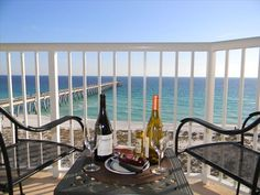 Summerwind Vacation Rental - VRBO 360112 - 1 BR Navarre Beach Condo in FL, Affordable 1 Bedroom 1.5 Bath Gulf Front at the Summerwind Resort $720 the week we want