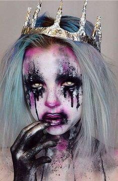 ummmm, prom queen?