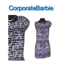 Labor Day Flash Sale! Kate Spade Saturday Dress Brand new with tags still attached Kate Spade Saturday dress. Style is called Let's Dance and color is called blue paint spots. Elastic waist, pull on style, flutter detail on one shoulder. Hits mid thigh. Super lightweight cotton. Size small fits 4-6. Originally $150. kate spade Dresses
