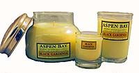 """Aspen Bay Reserve Collection, $6.00  I love the """"BURL"""" - blendof patchouli with woods and ground cacao beans--love it!!!"""