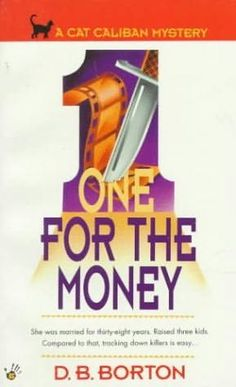 book cover of   One For The Money