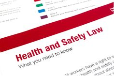 Occupational Health and Safety Training – WHS Needs and Priorities (Legal Requirements) False Advertising, State Law, How To Become, How To Get, Safety Training, Personal Injury, Health And Safety, Things To Know, Priorities