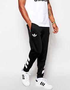 Adidas Originals Skinny Joggers - Click link for product details :)