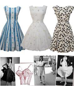Which Fashion Era Are You? – Sewing Blog | BurdaStyle.com