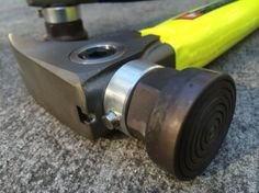 Thanks to the great guys at Protool Reviews for a great review on our Powerstrike Hammer!