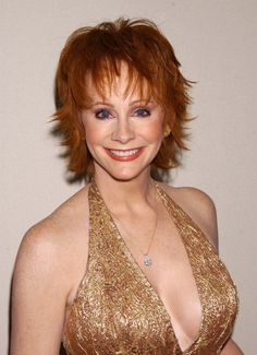 Reba McEntire 2003-05-21  38th Annual Academy of Country Music Awards