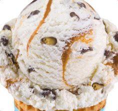 Baskin-Robbins | Quarterback+Crunch®+Ice+Cream