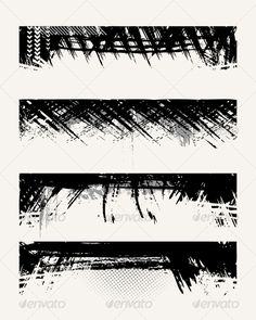 VECTOR DOWNLOAD (.ai, .psd) :: http://jquery-css.de/pinterest-itmid-1000075983i.html ... Set of grunge edges ...  black, border, brush, dirty, edge, frame, grunge, illustration, set, silhouette, splat, vector  ... Vectors Graphics Design Illustration Isolated Vector Templates Textures Stock Business Realistic eCommerce Wordpress Infographics Element Print Webdesign ... DOWNLOAD :: http://jquery-css.de/pinterest-itmid-1000075983i.html
