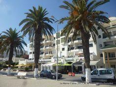 La Marsa, Tunisie, tunisia@Tyna Tunis