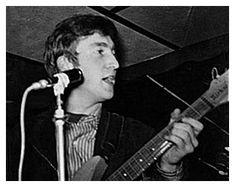 John Lennon at the Casbah (1962)