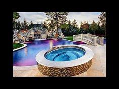 Water fountain beauty!