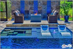 Superior Pools of Southwest Florida - Superior Pools A Custom Pool Builder Near You Your Pool Contractor. Pool Kings, Winter In Florida, Pool Contractors, Pool Remodel, Building A Pool, Custom Pools, Pool Builders, Fire Bowls, Manatee
