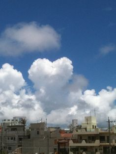 love is in the air of Okinawa...